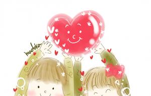二人の心 - madoka