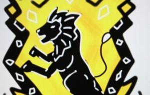 ライオン紋章 - 池田 旬