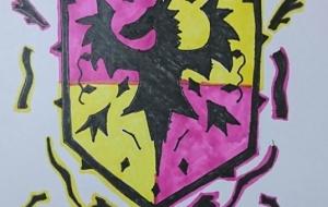 ドラゴン紋章壱式 - 池田 旬