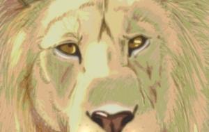 百獣の王 - 道人