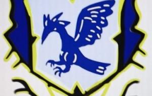 青い鳥紋章 - 池田 旬