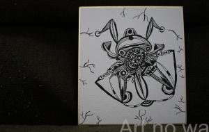 ウサギロボット - 夏みかん