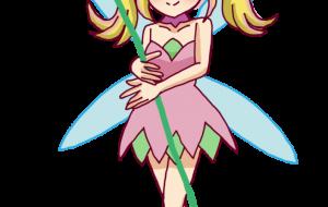 花の妖精 - swaro