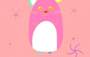 ナキウサギ - おひさま