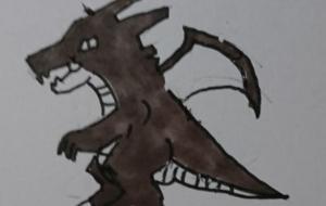 ドラゴンパピー - 池田 旬