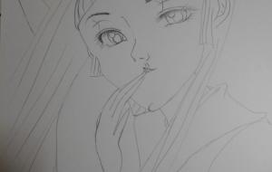 渦ノ潮姫 舞鶴 - ワタリドリ