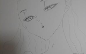 リボンの似合う娘。 - ワタリドリ