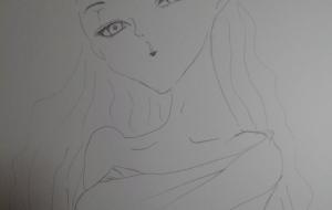 リボン女王。 - ワタリドリ