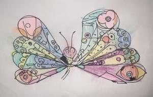 蝶々 - HIRO