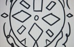 心の紋章 - 池田 旬