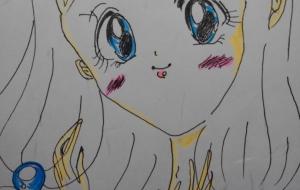 巫女さん  - ワタリドリ
