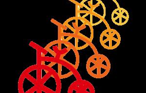 自転車デリバリーイベント 1 - キナコモチコ