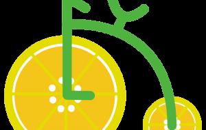 自転車デリバリーイベント 3 - キナコモチコ