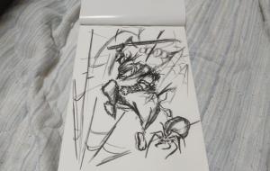 ニンジャ地蜘蛛 - 情報資格試験