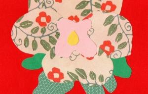 紙のビオラ - 小林葉子