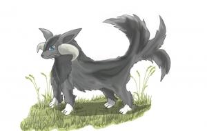 猟犬バックロー - さんく