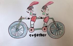 Together - yukine