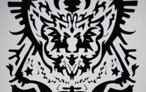 超ドラゴン紋章 - 池田 旬