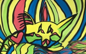 猫釈迦 - daisuke