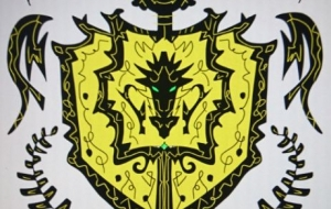 黄龍紋章 - 池田 旬