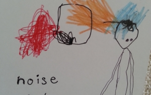 noise - 学