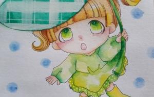 カエルの精霊 - mellia