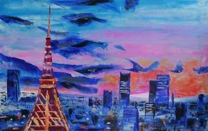 Tokyo - 萩原克典