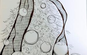 夢の国のXmasツリー - 白鳥ゆり