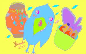 冬の食材ほころび - yuusuke47