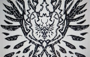 龍の羽紋章 - 池田 旬