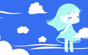 夏色の女の子 - 甘蜜アヤカ