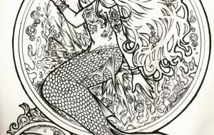 人魚姫 - Amy