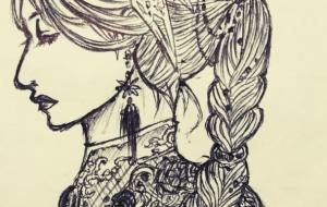 装飾 - Amy
