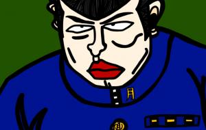 須崎良太  - 神徳竜輝