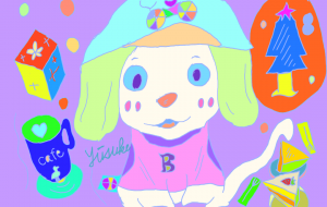 ファンタジーXmsクリスマス - yuusuke47
