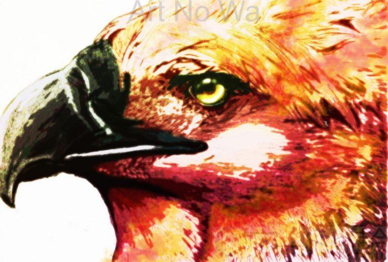 おうぎわし ~不死鳥 Firebird~