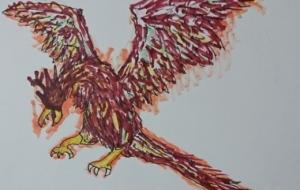 火の鳥 - 池田 旬