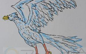 水の鳥 - 池田 旬