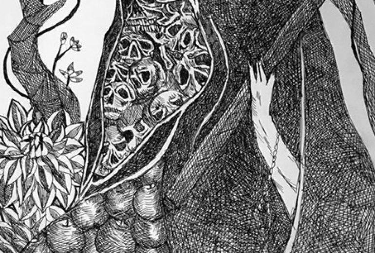 ムスティエ王国の死神