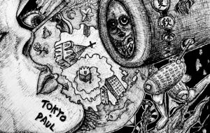 Tendonitis - TOKYO・PAUL