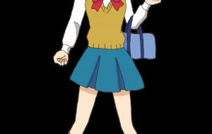 制服の女の子 - swaro