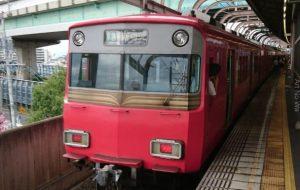 THE鉄仮面・名鉄6500系 - とりっくすたぁなかさん