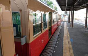 阪神電車の古豪 - 中河原昭仁