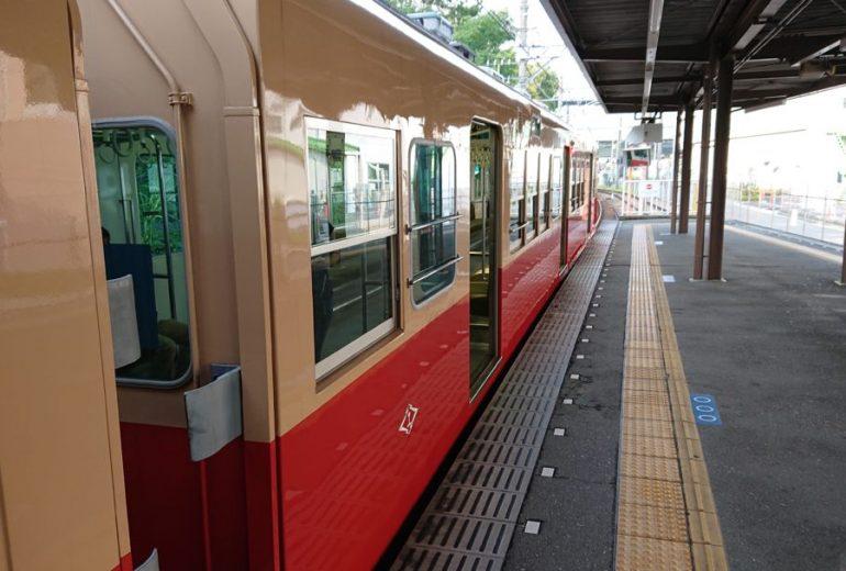 阪神電車の古豪