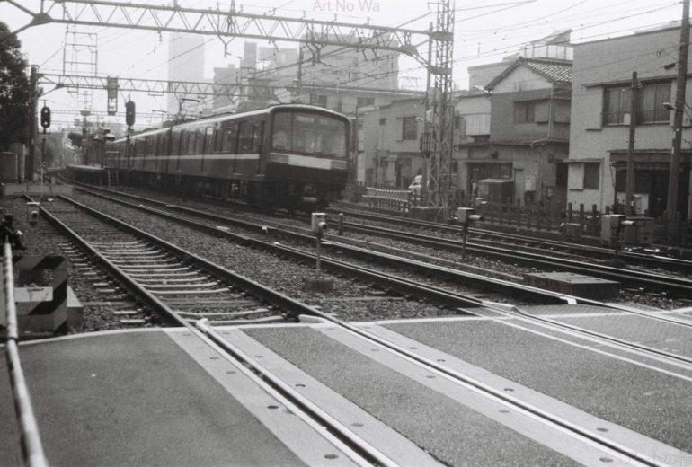思い出の京急電車