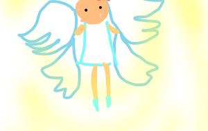 天使の魔法 - トゥー・A・ルルカ