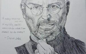Steve Jobsと名言 - Makoto