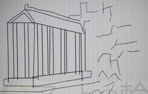 神殿 - 池田 旬