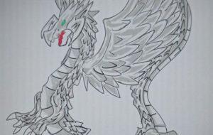 ホワイトゴッドドラゴン - 池田 旬