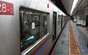 ネオ・アメコミ風 13 - 中河原昭仁